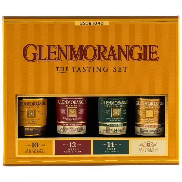 Glenmorangie Taster Pack