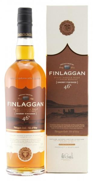 Finlaggan Sherry Finish 46% 0,7l