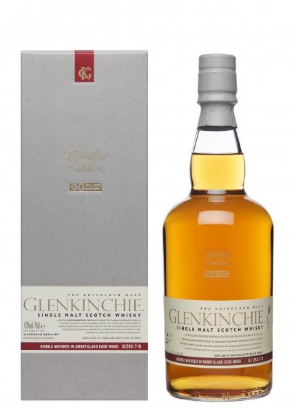 Glenkinchie Distillers Edition 2008 / 2020