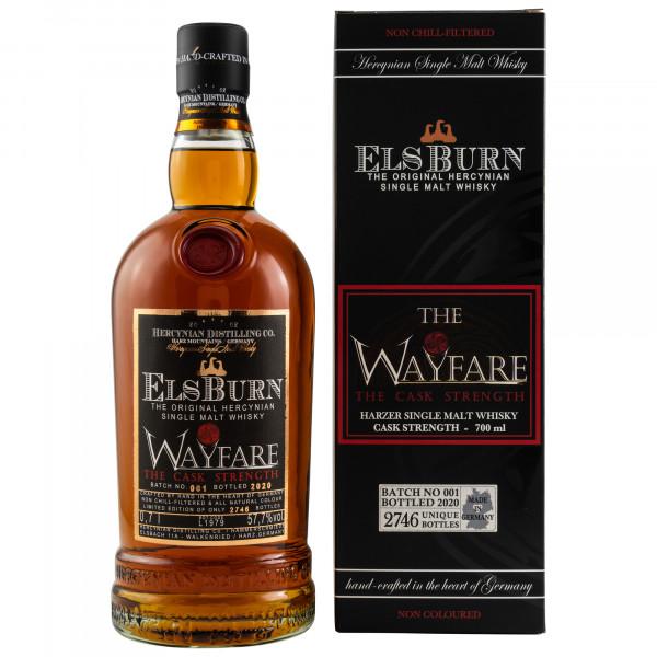 Elsburn Wayfare Batch 001 2020