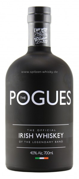 West Cork The Pogues 40% 0,7l