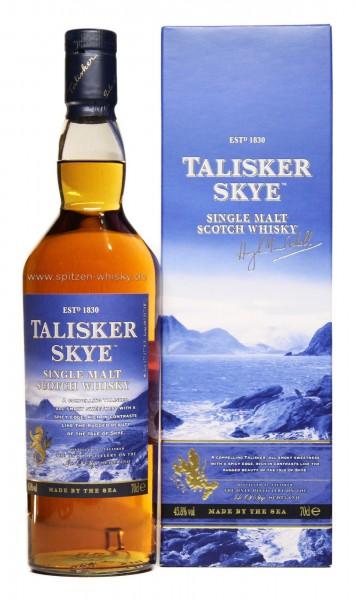 Talisker Skye Whisky