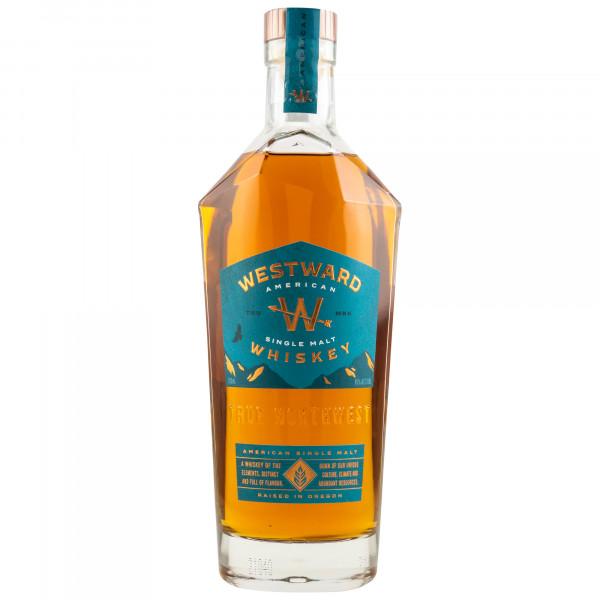 Westward Original American Single Malt Whiskey