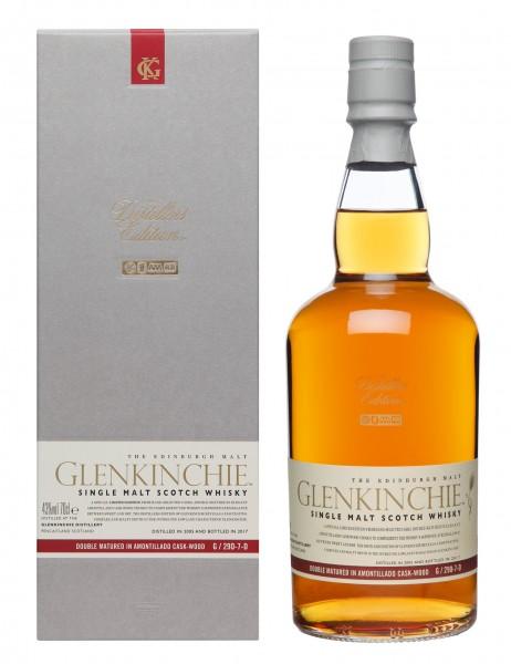 Glenkinchie Distillers Edition 2005 / 2017