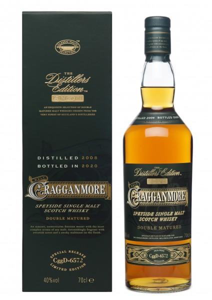 Cragganmore Distillers Edition 2008 / 2020