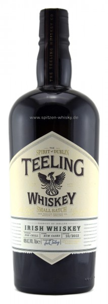 Teeling Rum Cask