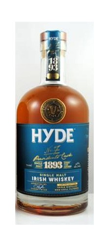 Hyde No. 7 President's Cask