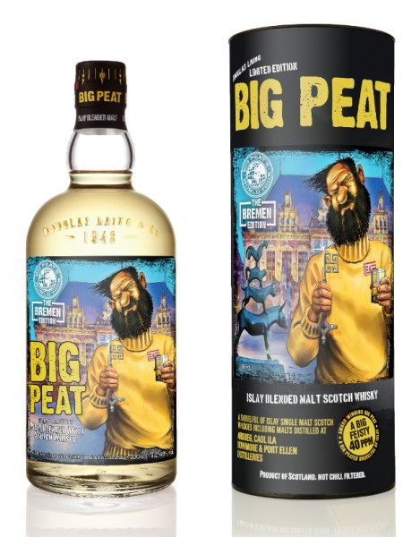 Big Peat Bremen Edition