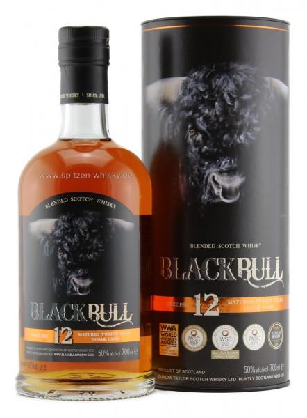 Black Bull 12 Jahre