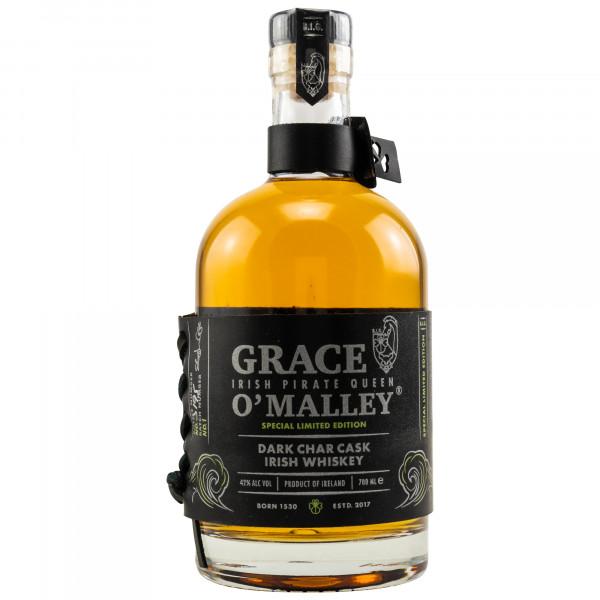 Grace O'MalleyDarc Char Cask Whiskey