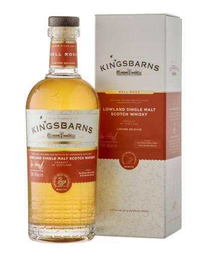 Kingsbarns Bell Rock Limited Release