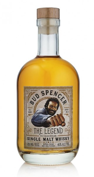 Bud Spencer - The Legend - Batch 01.2