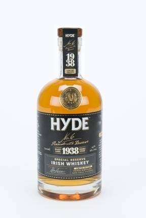 Hyde No. 6 President's Reserve