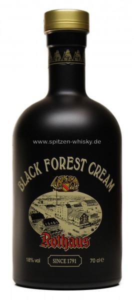 Rothaus Black Forest Cream Sahnelikör