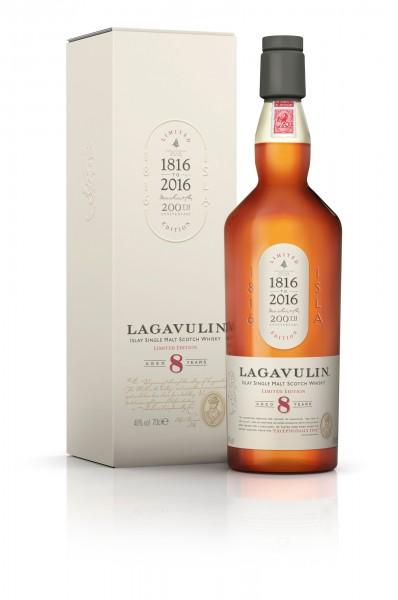 Lagavulin 8 Jahre
