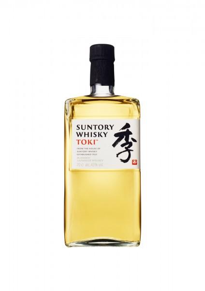Suntory Toki Japanese Blended Whisky
