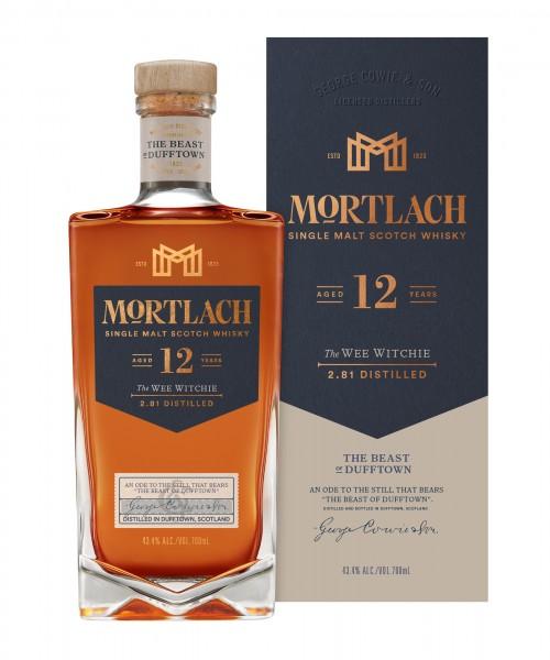 Mortlach 12 Jahre