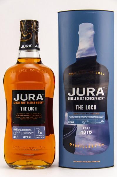 Jura The Loch