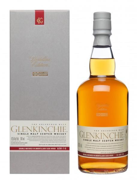 Glenkinchie Distillers Edition 2006 / 2018