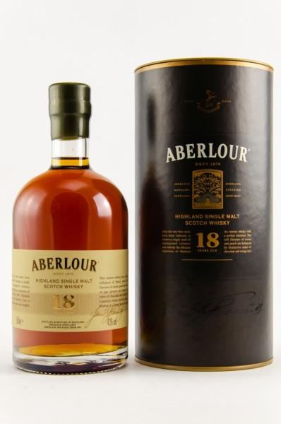 Aberlour 18 Jahre