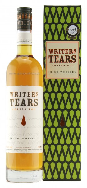 Writers Tears 40% 0,7l