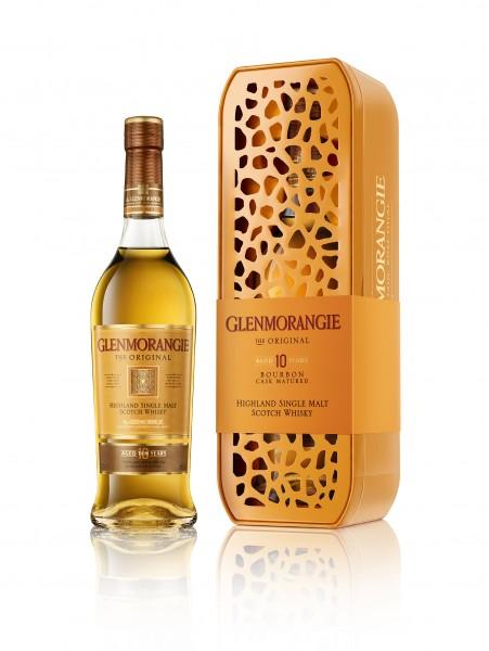Glenmorangie Original 10 Jahre Giraffe