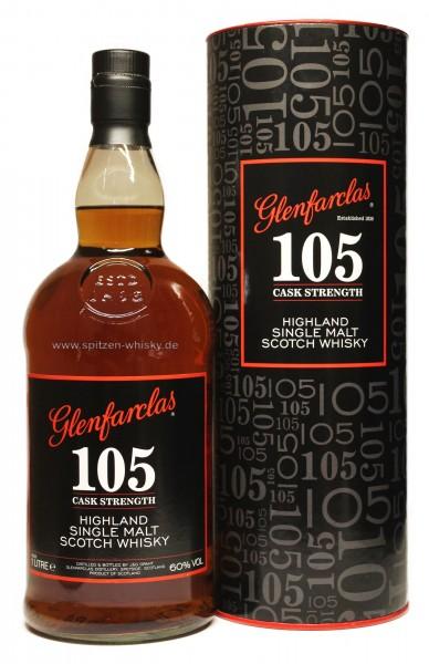 Glenfarclas 105 1 Liter