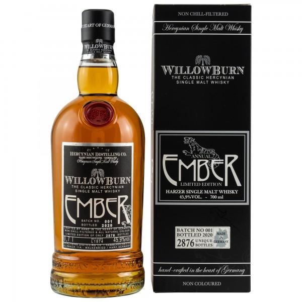 Willowburn Ember Batch 001 (2020)